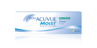 Acuvue 1-Day Moist Multifocal (30 блистеров)
